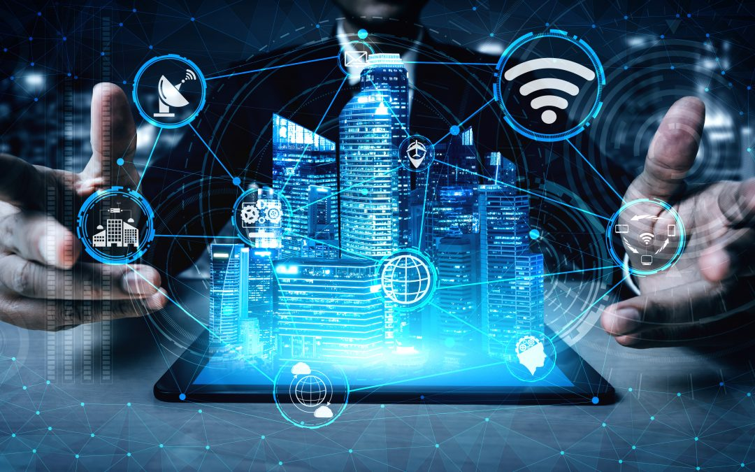 A new path for enterprise: enabling digital ambitions with private networks